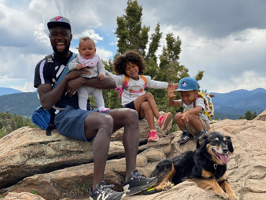 HAPPY FATHER'S DAY by Colorado Rapids on Exposure 103